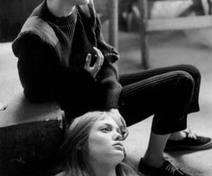 Angelina Jolie, girl interrupted, and winona ryder image