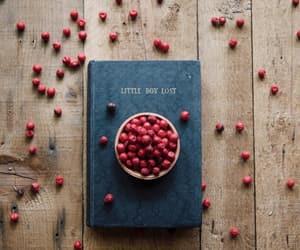 book, fruta, and frutos image