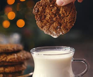 cookie, delicious, and delicioso image