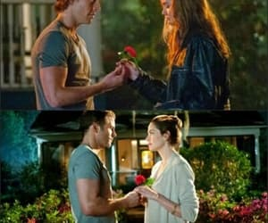 couple, movie, and nicholas sparks image