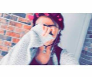 girl, snap, and بُنَاتّ image