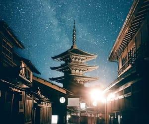 blue, wanderlust, and buildings image