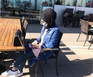 محجبات, ﺭﻣﺰﻳﺎﺕ, and انستا image