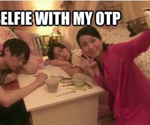fandom, funny, and otp image