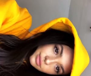 skincare, yellow, and instagram image