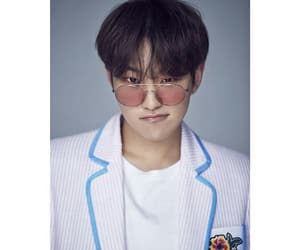 kpop, boy, and Seventeen image