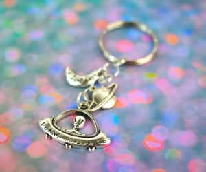 etsy, key chain, and pastel grunge image