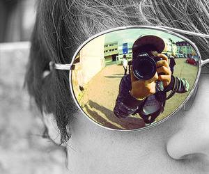 sunglasses and boy image