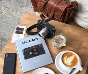 bag, fringe coffee, and camera image
