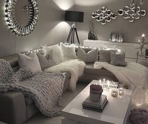 luxury, decor, and home image