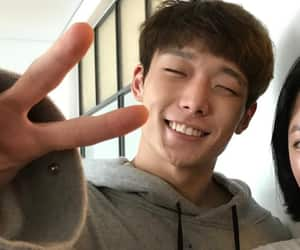 bobby, Ikon, and boyfriend material image