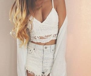 clothes, summer, and outfit image