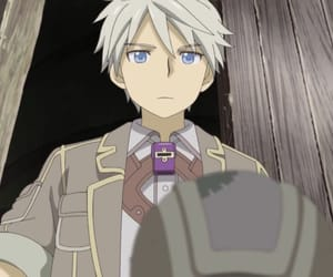 anime, anime boy, and made in abyss image