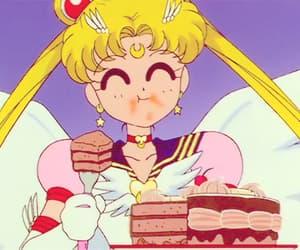 cake, usako, and Forever Young image