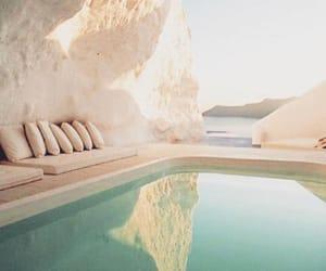 beach, bikini, and travel image