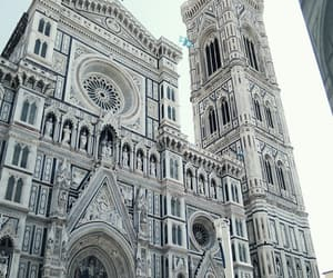 architecture, beautiful, and cathedral image