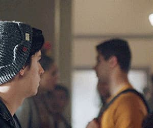 gif and riverdale image