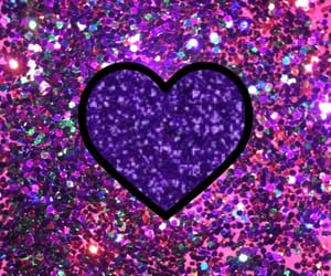 background, bling, and glitter image