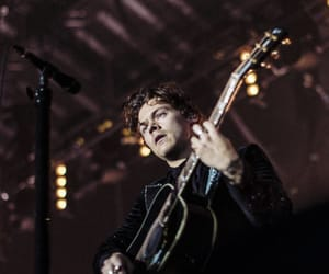 Harry Styles and hslot image