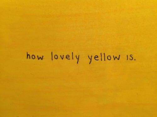 aesthetic, article, and yellow aesthetic image