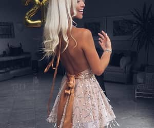 aesthetic, goals, and blonde image