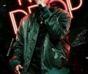 bts, rap monster, and kpop image