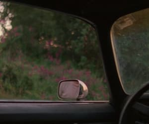aesthetic, car, and film image