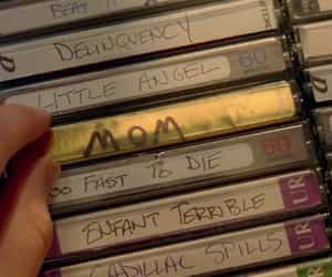 aesthetic, film, and tapes image