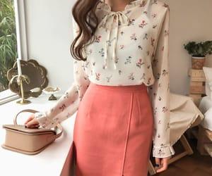asian fashion, bottom, and cherrykoko image