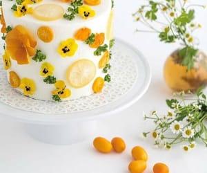 amazing, sweet, and cake image