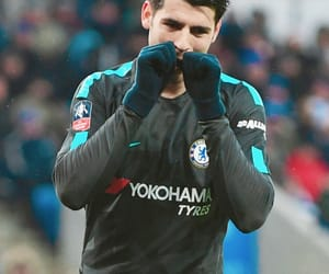 football, cfc, and gloves image