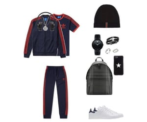 adidas, Burberry, and gucci image