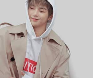 boy, daniel, and wanna one image