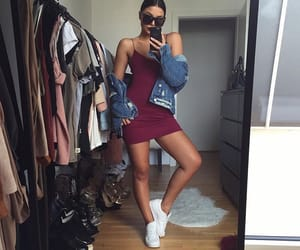style, dress, and outfit image