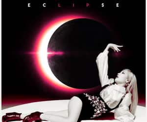 album, eclipse, and kpop image