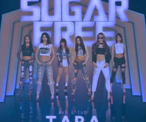 album, kpop, and t-ara image