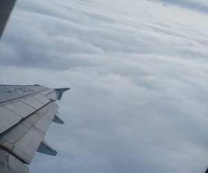 beautiful, sky view, and trip image