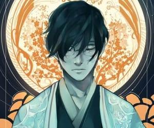 anime, viktuuri, and yaoi image