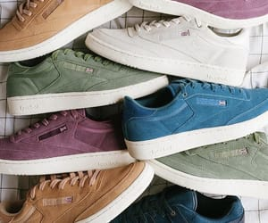 colors, shoes, and sneakers image