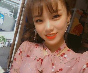 icon, korean girl, and ulzzang image