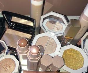 beauty, makeup, and fenty beauty image