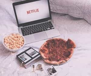 article, television, and movie night image