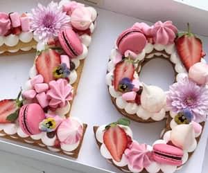 cake, 19, and birthday image