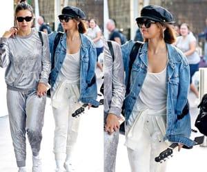 candids, casual, and fashion image