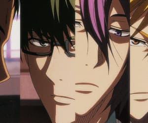 anime, sport, and gif image