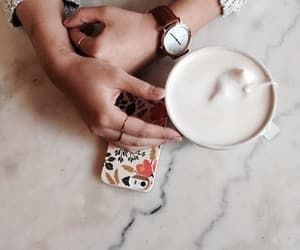 accessories, coffee, and diet image