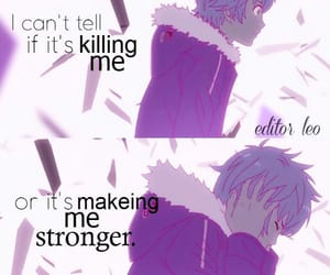 anime, quotes, and noragami image