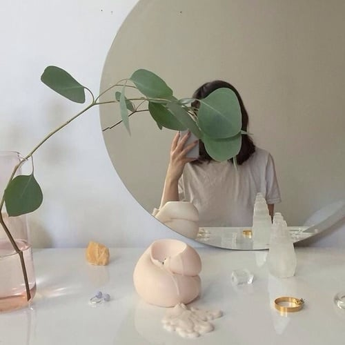 acne, aesthetic, and articles image
