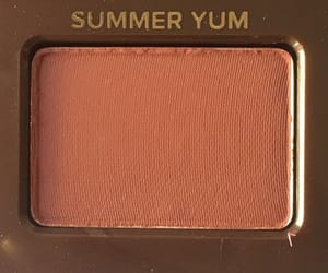 makeup, beauty, and summer image