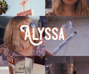 Alyssa and teotfw image